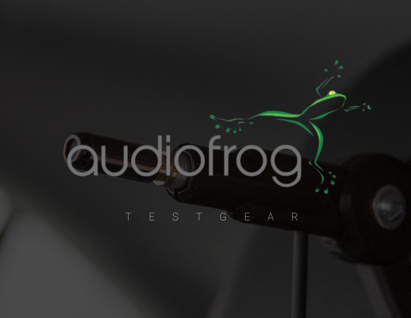 testgear.audiofrog.com
